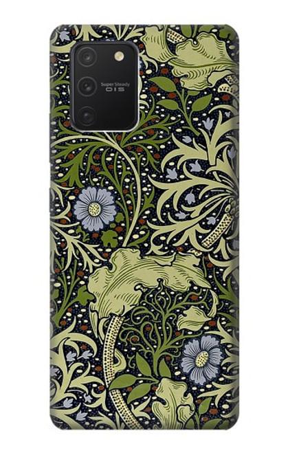 S3792 ウィリアムモリス William Morris Samsung Galaxy S10 Lite バックケース、フリップケース・カバー