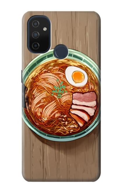 S3756 ラーメン Ramen Noodles OnePlus Nord N100 バックケース、フリップケース・カバー