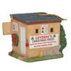 Leyden's Christmas Tree Shack