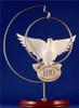 Station Fire Commemorative Dove
