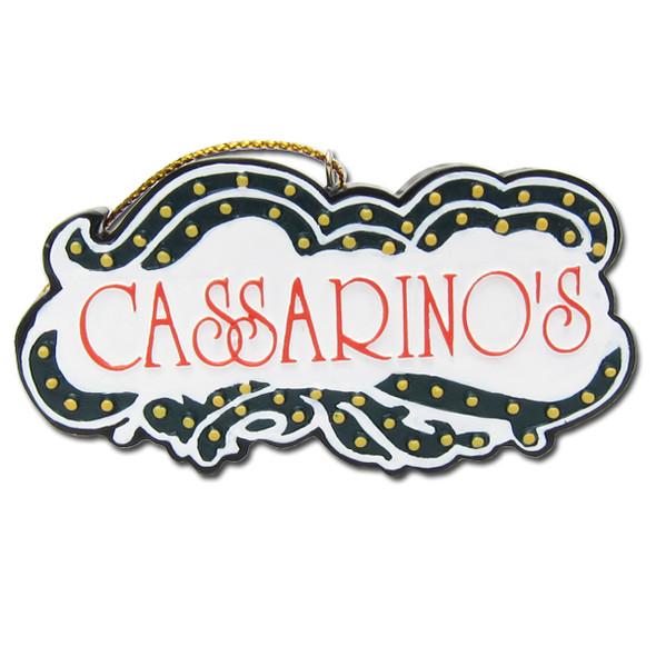 Cassarino's Restaurant