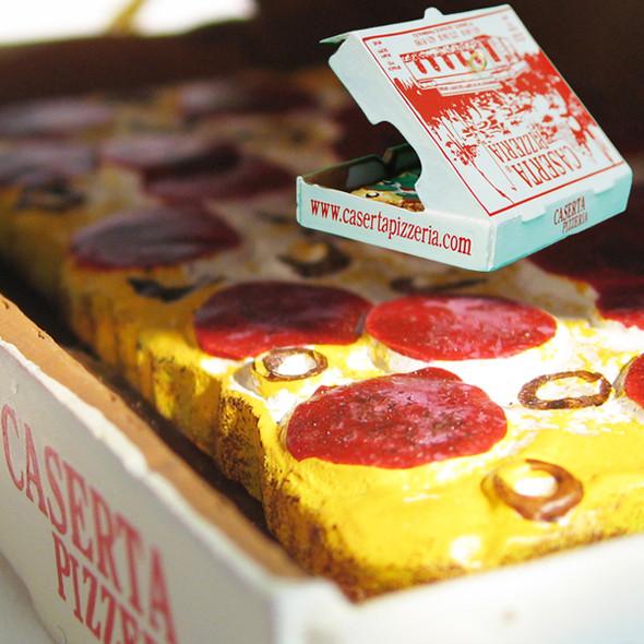 Caserta Pizza