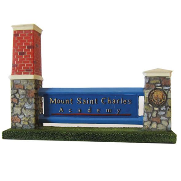 Mount St. Charles Academy desktop