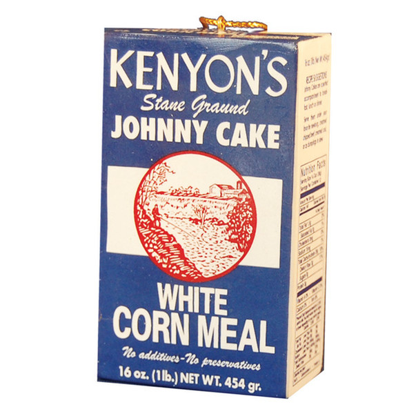 Kenyon's Johnny Cake