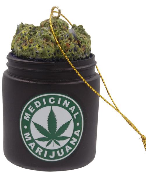 Compassion Series Medicinal Marijuana