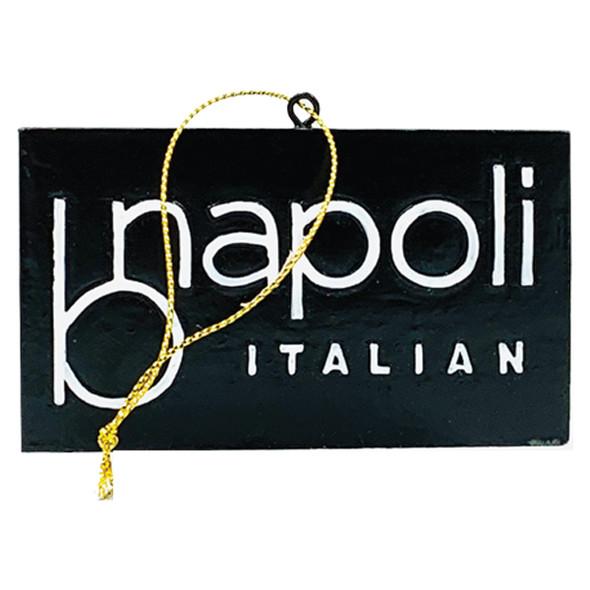 bnapoli Italian restaurant
