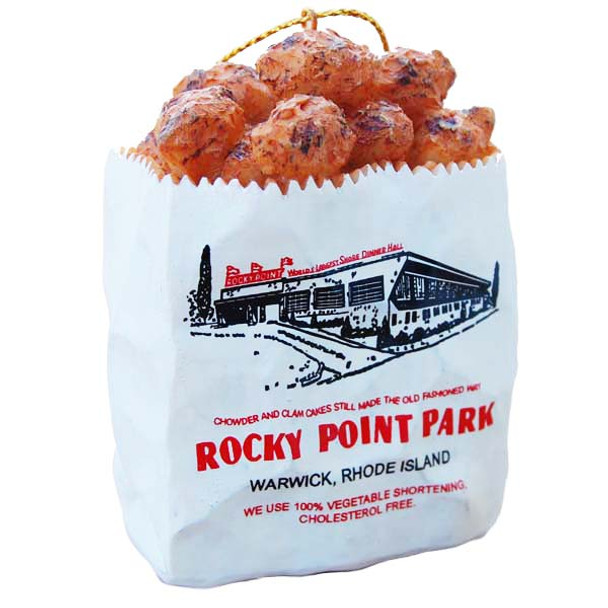 Rocky Point Clam Cakes