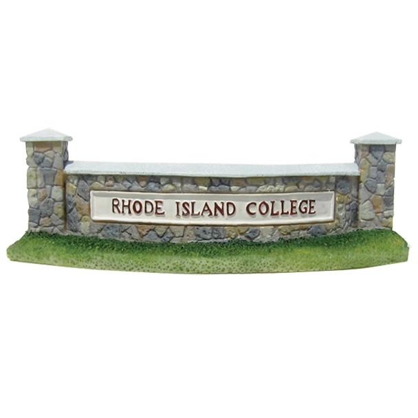 Rhode Island College desktop
