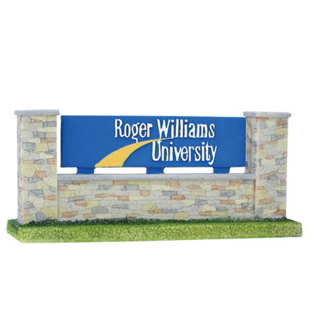 Roger Williams University desktop