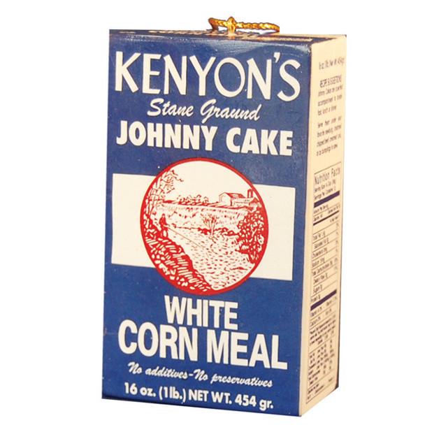 Kenyon's Johnny Cake