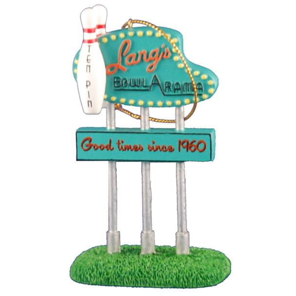 Langs Bowl A Rama ornament