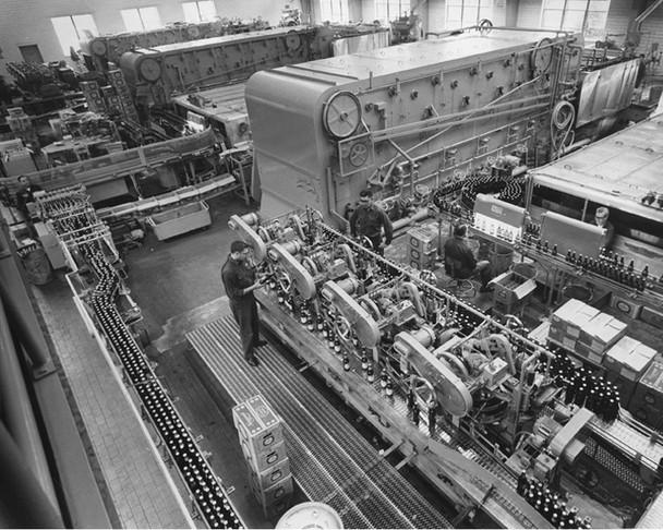 Narragansett Brewing Company photo