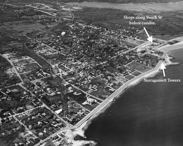 Town of Narragansett photo