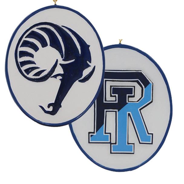 URI Ram Logo