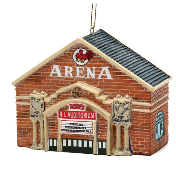 RI Auditorium