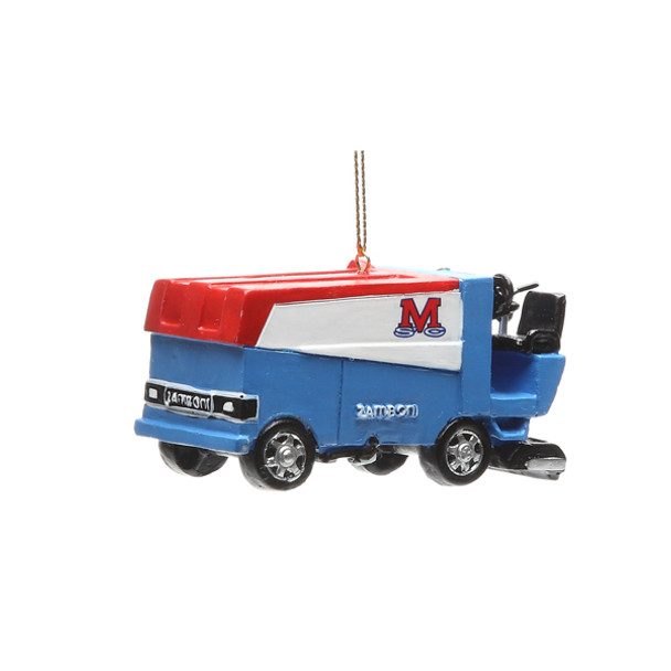 Mt. St. Charles Zamboni Machine
