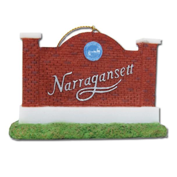 Narragansett Sign