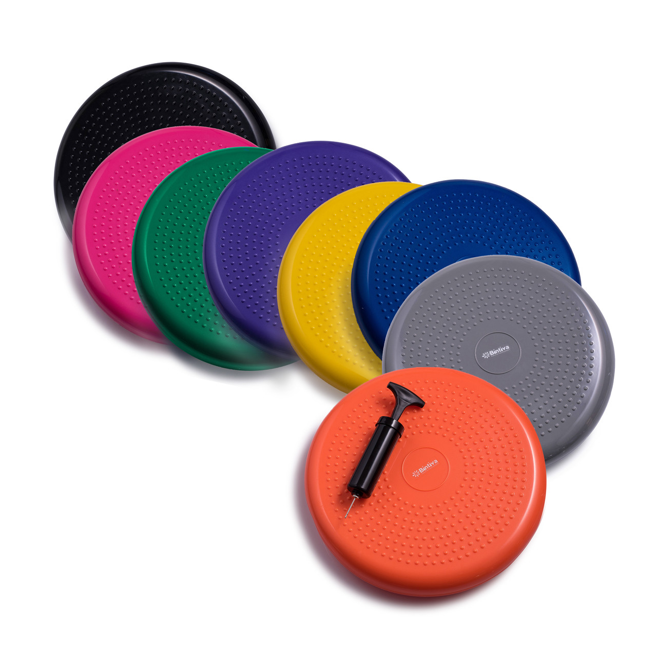 Standard Balance Disc Wiggle Cushion 33cm 13 Inch Diameter Bintiva Following is the cm to inches conversion that shows how many inches in a cm. standard balance disc wiggle cushion 33cm 13 inch diameter