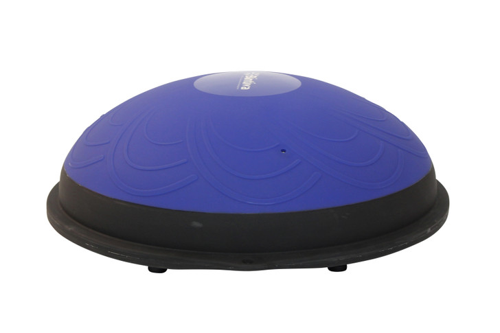 Mini Balance Ball For Active Seating Black / Blue