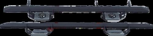 Nerf Bar (Running Boards) - Ford/F250-F450/1999-2004