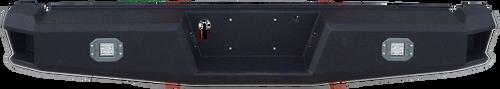 FS Designs USA - Gen 2 Rear Bumper - Truck
