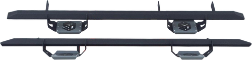 Nerf Bar (Running Boards) - Chevrolet/2500-3500/2015-2019