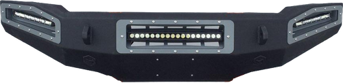 Gen 2 Front Bumper - Chevrolet/1500/2019-2020
