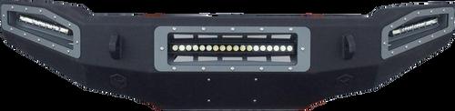 Gen 2 Front Bumper - Chevrolet/2500-3500/2015-2019