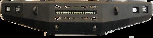 Gen 1 Front Bumper - Dodge (RAM)/2500-4500/2010-2018