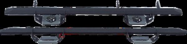 Nerf Bar (Running Boards) - Dodge (RAM)/2500-4500/2010-2018