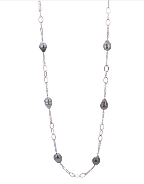 SS Tahitian Pearl Necklace