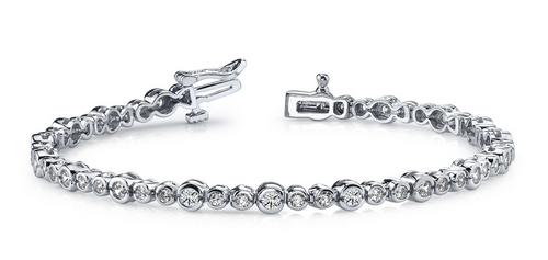 Diamond bracelet 2.1 CTW