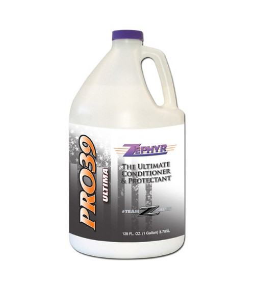 Zephyr PRO-39 Ultima Conditioner/Protectant 3.785L