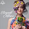 Elegant Allure - Hand Tied Bouquet