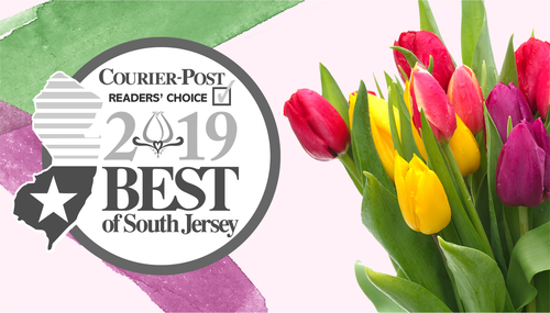 Abbott Florist Voted 2019 'Best Florist of South Jersey'
