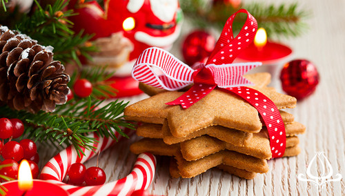 Christmas is in the Air: Use Scent to Create Lifelong Holiday Memories