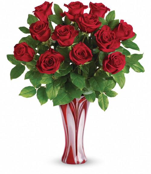 I Adore You Bouquet