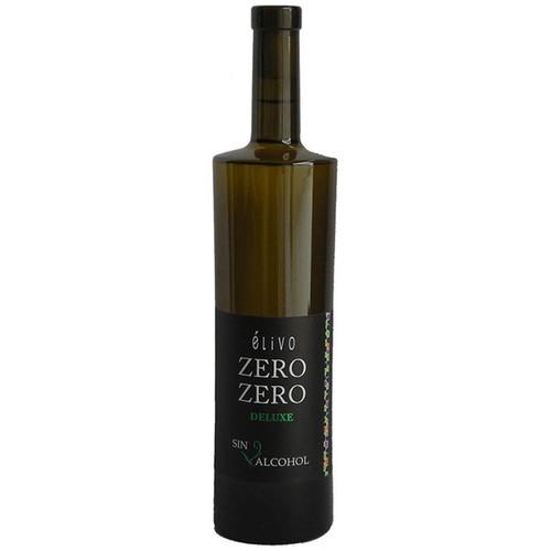 Elivo Zero Zero Deluxe White Non-Alcoholic Wine