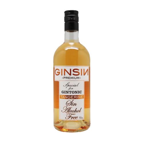 Liquor-GINSIN Tangerine