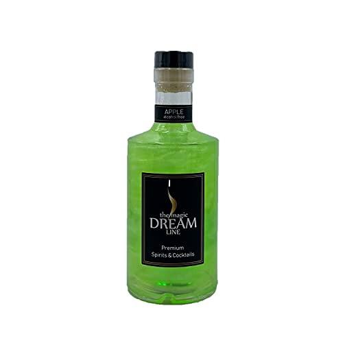 Dream Line Apple Non-Alcoholic Cocktail