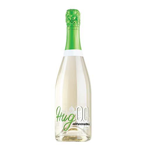 Princess Hugo Non-Alcoholic Cocktail