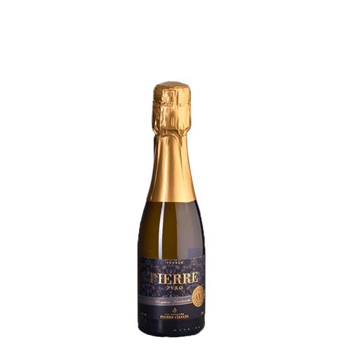 Pierre Chavin Zero Chardonnay Sparkling Non-Alcoholic Wine 200ml