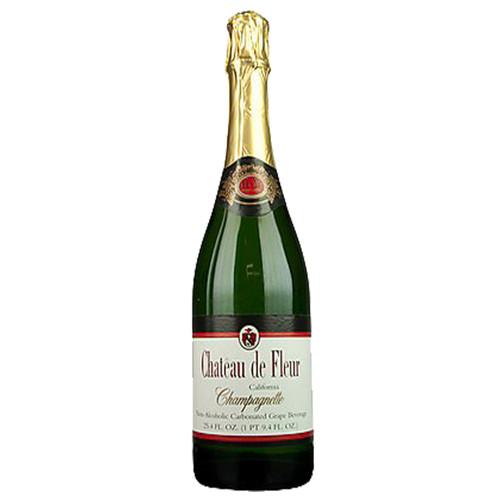 Chateau de Fleur Non-Alcoholic Sparkling Wine