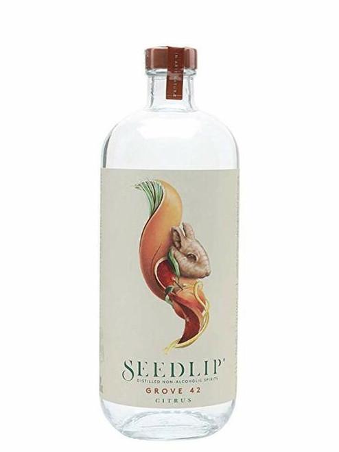 Seedlip Grove 42 Non-Alcoholic Spirit Alternative