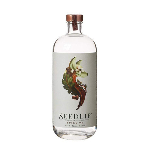 Seedlip Spice 94 Non-Alcoholic Spirit Alternative