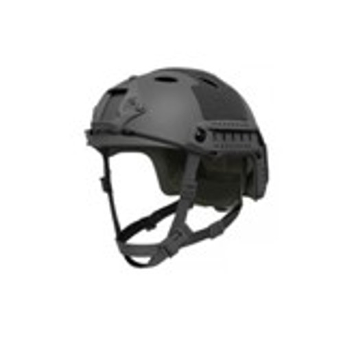 A great replica of the Ops Core BUMP tactical helmet. Fully adjustable for maximum comfort. High quality, light weight helmet for your airsoft, paintball and training missions