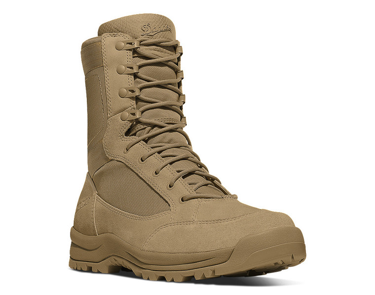Lightweight breathability from a boot that performs.