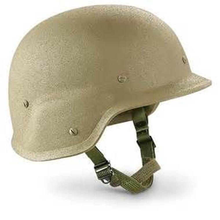 PASGT Kevlar Helmet
