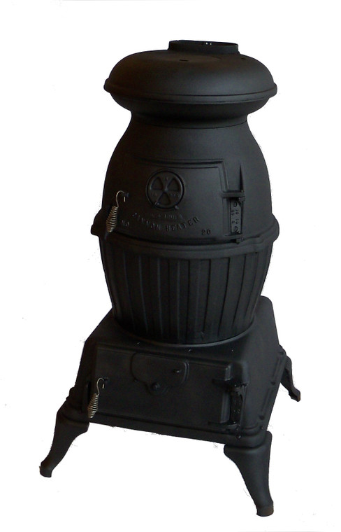 US ARMY CANNON HEATER