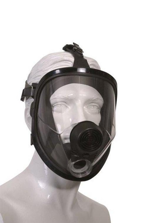 Bullard Spectrum Full Face Respirator